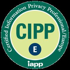 CIPP-E-BADGE